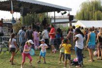Festival : Mantes Lalala les 7 et 8 septembre au Théâtre de Verdure