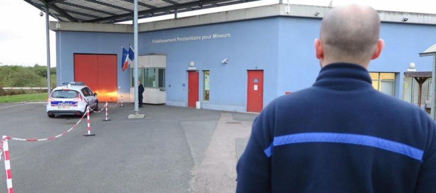 Prison de Porcheville : deux surveillants agressés en l'espace de quatre jours