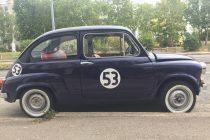 Mantes-la-Jolie – AVVIF : exposition de véhicules de collection