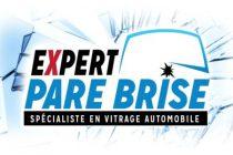 Expert Pare Brise : pare-brise changé = 0 € franchise + 2 pneus offert