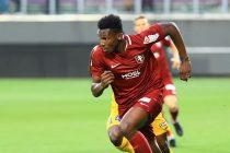 Foot – Ligue 2 – 7e J : Metz s'impose à Béziers avec un but d'Opa Nguette