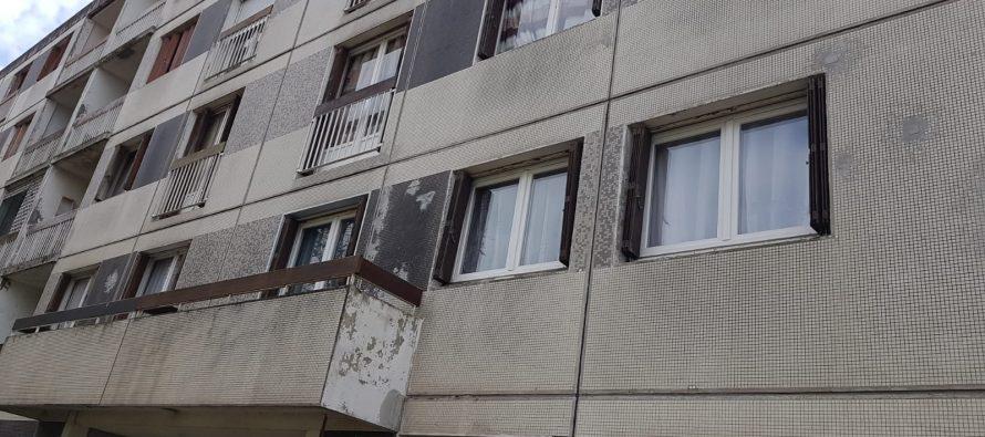 Mantes-la-Jolie : du retard dans la rénovation de la résidence 92 logements