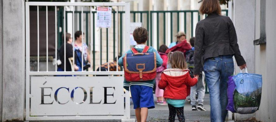 Mantes-la-Jolie : 5 539 élèves reprennent le chemin de l'école