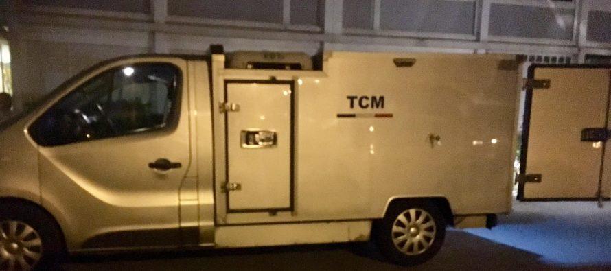 Mantes-la-Jolie : un cadavre découvert dans un appartement au Val Fourré