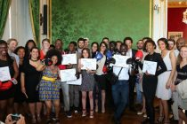 Ambassade des États-Unis : «Start US up !» recrute sa promotion 2018