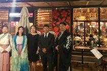 Buchelay : Ayako Sushi a ouvert ses portes à côté du McDonald's