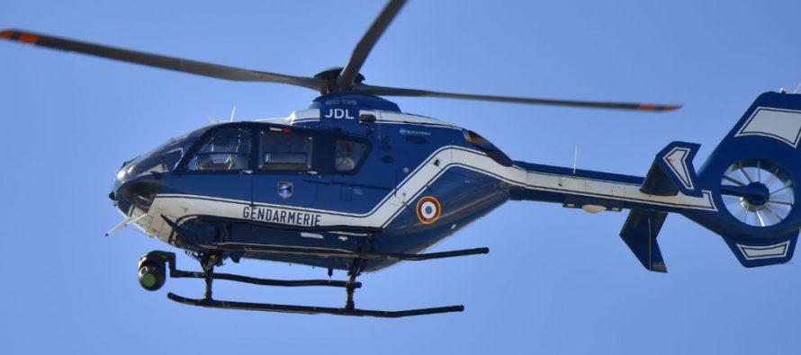 Confinement à Mantes-la-Jolie : un hélicoptère perturbe la tranquillité des habitants du Val Fourré
