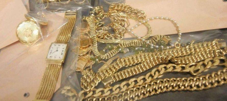 Mantes-la-Jolie : 20 000 € de bijoux volés chez une femme de 90 ans