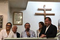 Les Républicains des Yvelines : Pierre Bédier est le nouveau président