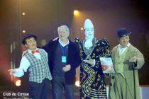 Les Mureaux : assistez à la 17ème édition du Festival international du Cirque
