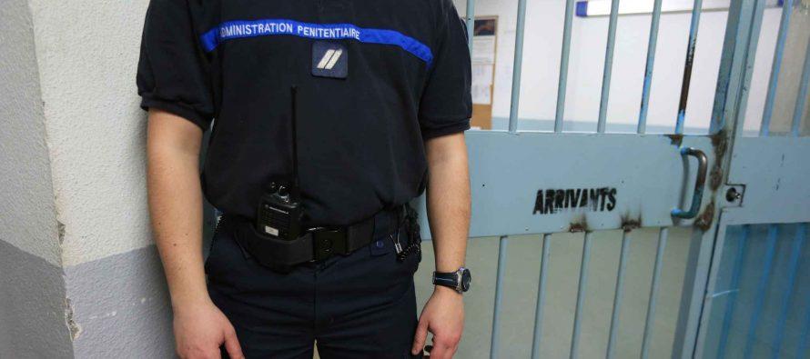 Prison de Porcheville : le nouveau surveillant agressé par 3 détenus