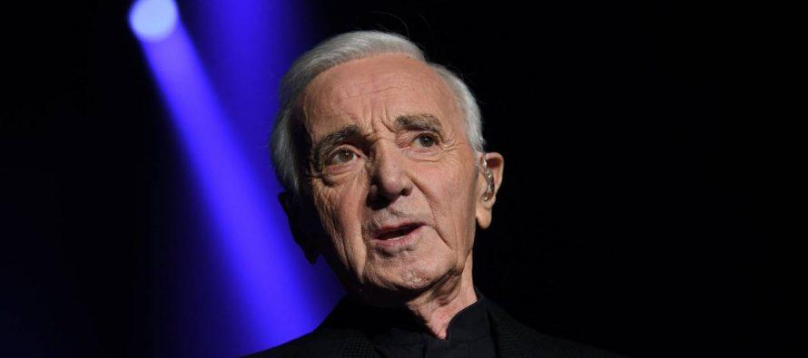 Mantes-la-Jolie : ambassadeur d'honneur de la Ville, Charles Aznavour est mort