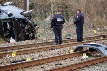 SNCF : trafic interrompu entre Conflans-Sainte-Honorine et Mantes-la-Jolie