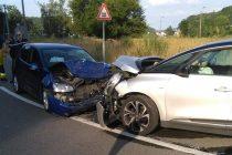 Mantes-la-Jolie : un blessé grave après la collision frontale