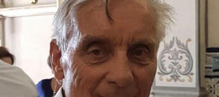 Yvelines : appel à témoins après la disparition de Claude Rame, atteint d'Alzheimer