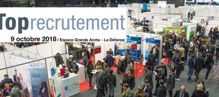 Emploi GPSEO : la communauté urbaine recrute à La Défense le 9 octobre