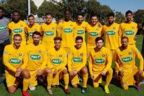 Foot – Coupe de France : Épône (D2) affrontera Bobigny (N2) au 5ème tour