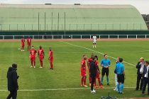 Foot – N2 – 8e J : Mantes respire après sa victoire contre Lorient