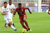 Foot – L2 – 10e J : Nguette buteur dans la victoire de Metz à Sochaux