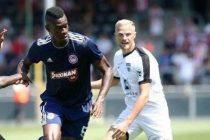 Foot – Smash Académie : Pape Cissé (Olympiakos) titulaire contre l'AC Milan en Europa League