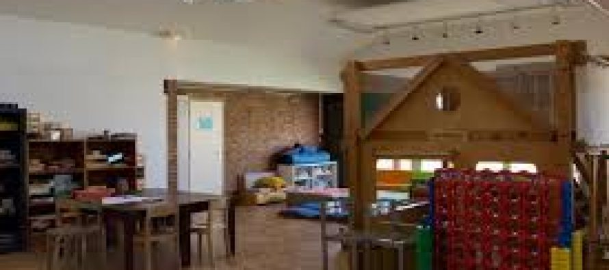 Aubergenville : portes ouvertes dans les centres de loisirs «Le Petit Prince» et «Arc en ciel»