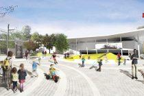 CGR Mantes : la place Henri-Dunant en travaux à partir du 15 octobre