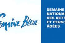Mantois : assistez à la Semaine Bleue jusqu'au 14 octobre