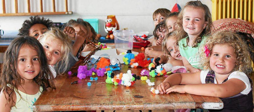 Limay – Vacances Toussaint 2018 : le programme du centre de loisirs Édouard Fosse