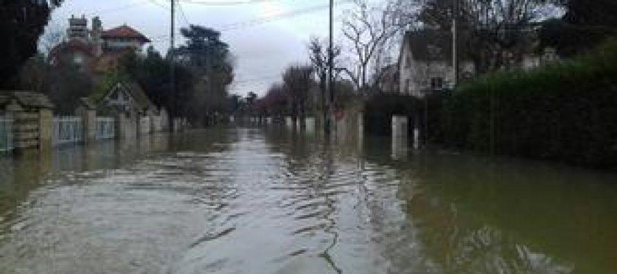 Yvelines : 22 communes dont Magnanville reconnues en état de catastrophe naturelle