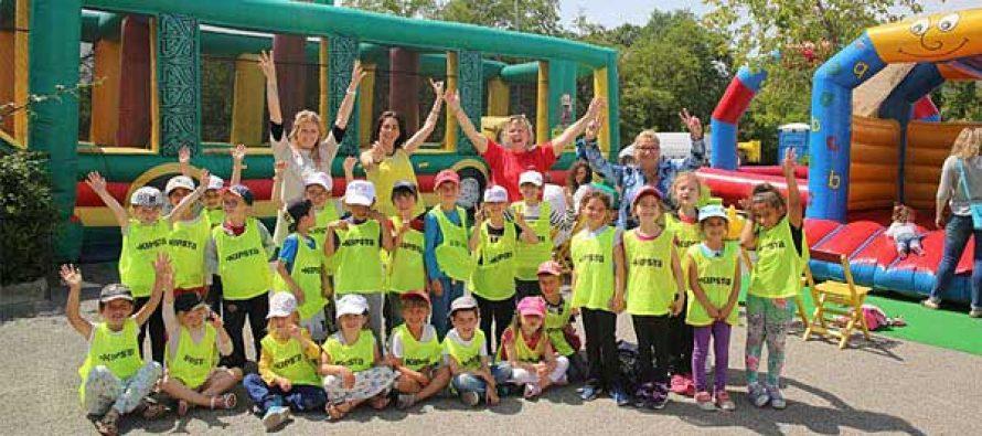 Magnanville – Vacances Toussaint : inscrivez vos enfants au centre de loisirs avant le 7 octobre