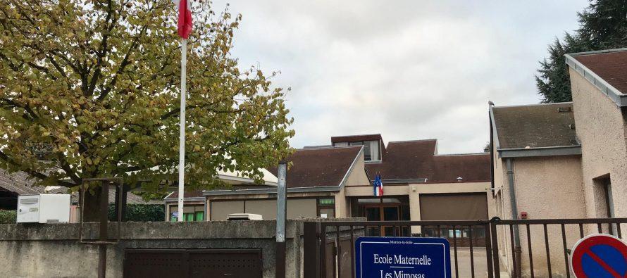Mantes-la-Jolie : retour à l'école le 14 mai pour les grandes sections, CP et CM2