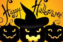 Master Langues : apprenez l'anglais en fêtant Halloween à l'Espace Brassens
