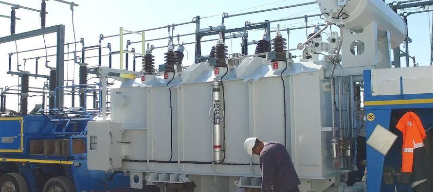 Bonnières-sur-Seine : le réseau électrique amélioré