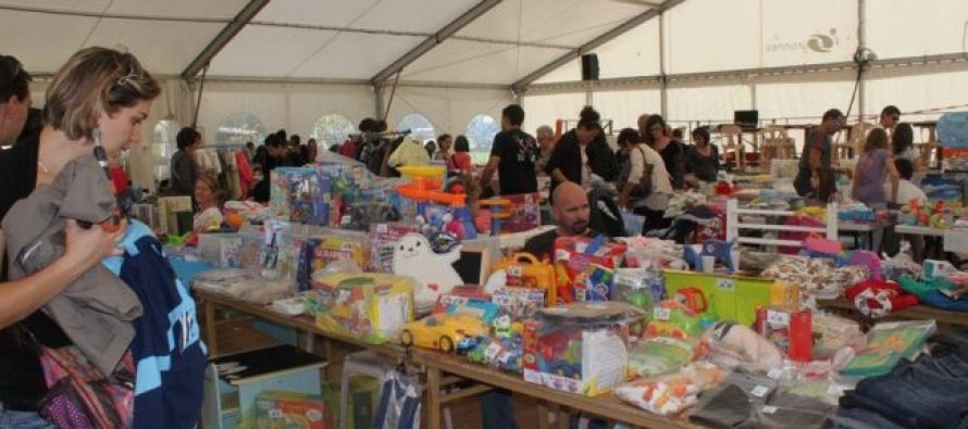 Longnes : bourse aux jouets dimanche 18 novembre à la salle polyvalente