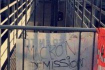 Gilets Jaunes : les lycéens de Magnanville se mobilisent