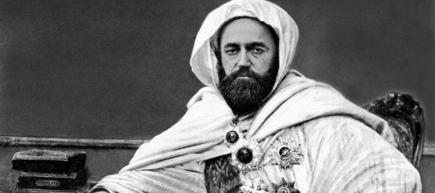 Grande Mosquée de Mantes : projection et conférence-débat autour de l'Emir Abdelkader à 19 heures