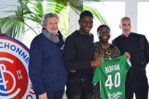 Foot – Smash Conseil : à 17 ans, le gardien Bedfian signe pro à Châteauroux