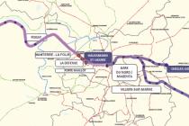 RER E à Mantes-la-Jolie : réunion publique à l'Agora mardi 13 novembre