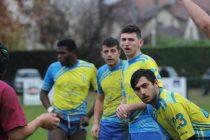 Rugby : Mantes écrase Argenteuil à domicile