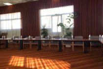 Mantes-la-Ville : un conseil municipal à moitié vide