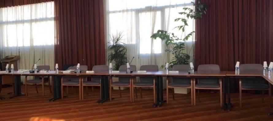 Mantes-la-Ville : le conseil municipal a duré moins de 5 minutes