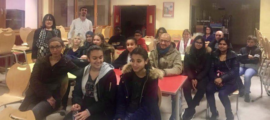 Mantes-la-Jolie : le collège Pasteur renouvelle le projet « Les Entretiens de l'Excellence »