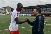 Mantes-la-Ville : Diadé Diarra sélectionné par la Mauritanie pour la Coupe d'Afrique des Nations