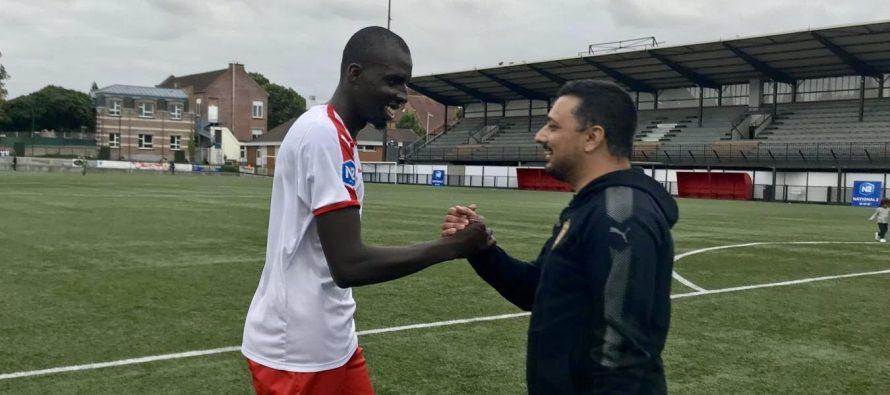 Foot – CAN 2019 : le Mantevillois Diadié Diarra qualifié avec la Mauritanie