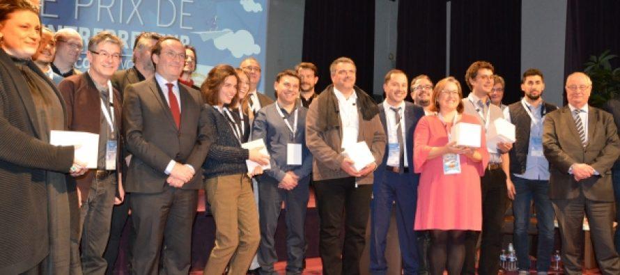 GPSEO – Prix de l'entrepreneur : votez en ligne pour le prix du public