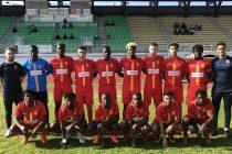 Foot – Coupe Gambardella : Mantes qualifié pour le premier tour fédéral