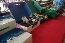 Limay : le CCAS distribue des colis de Noël