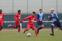 Tirage Coupe Gambardella : CSSM Le Havre – FC Mantois au 1er Tour Fédéral