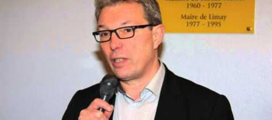 Limay : le maire en garde à vue pour violences aggravées