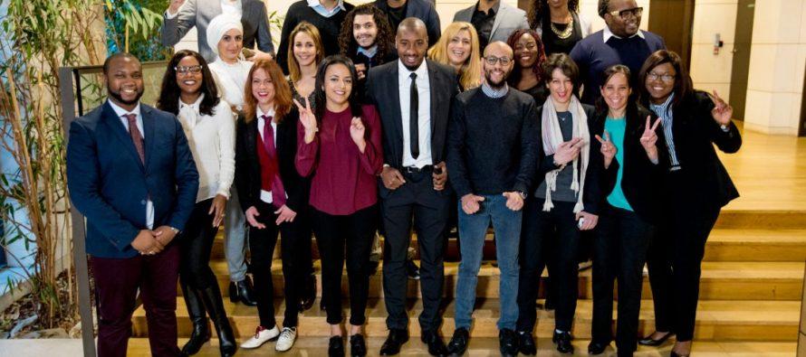 Entreprenariat – Les Déterminés : postulez pour la Promotion 10 avant le 30 novembre